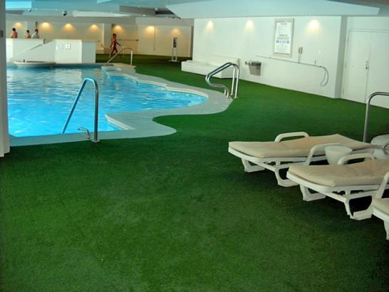 Artificial Grass Photos: Artificial Grass Carpet Brooklet, Georgia Putting Green Grass, Swimming Pool Designs