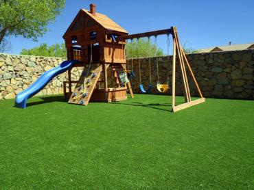 Artificial Grass Photos: Artificial Grass Carpet Crawford, Georgia Upper Playground, Backyard Designs