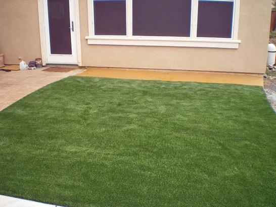 Artificial Grass Photos: Artificial Grass Installation Pine Lake, Georgia Rooftop, Backyard Makeover