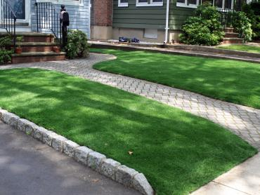 Artificial Grass Photos: Artificial Turf Cost Omega, Georgia Lawn And Garden, Small Front Yard Landscaping