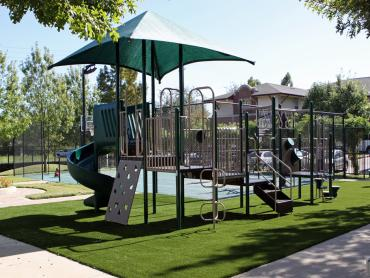 Artificial Grass Photos: Best Artificial Grass Yonah, Georgia Kids Indoor Playground, Parks
