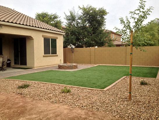 Artificial Grass Photos: Grass Carpet East Griffin, Georgia Landscape Design, Small Backyard Ideas