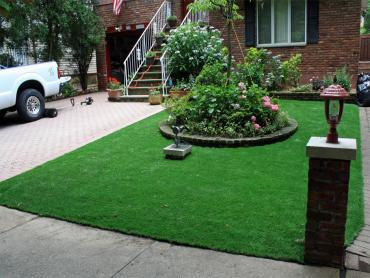 Artificial Grass Photos: How To Install Artificial Grass Isle of Hope, Georgia, Front Yard Landscape Ideas