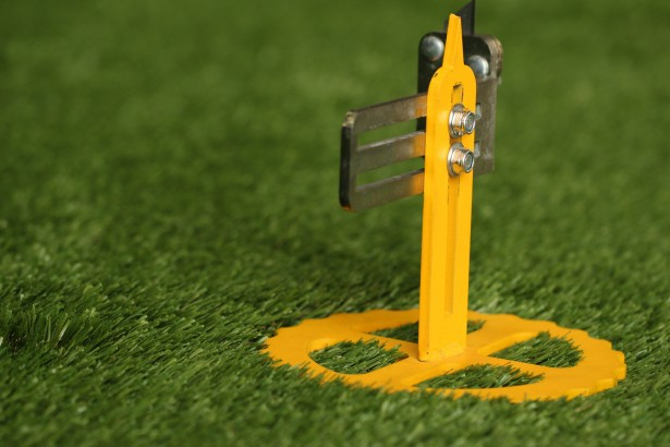 Circle Cutter synthetic grass tools