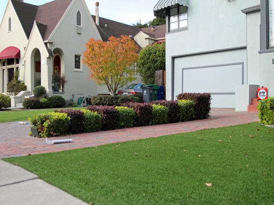 Front Yard Landscaping Georgia : Synthetic grass sparks georgia playground turf parks