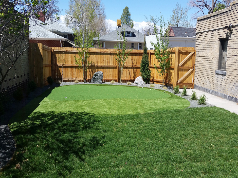 Best Artificial Grass For Backyard : Synthetic Grass Cost Richmond Hill, Georgia Putting Green Turf