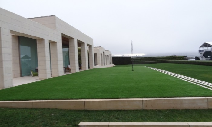 Artificial Grass for Commercial Applications in Atlanta